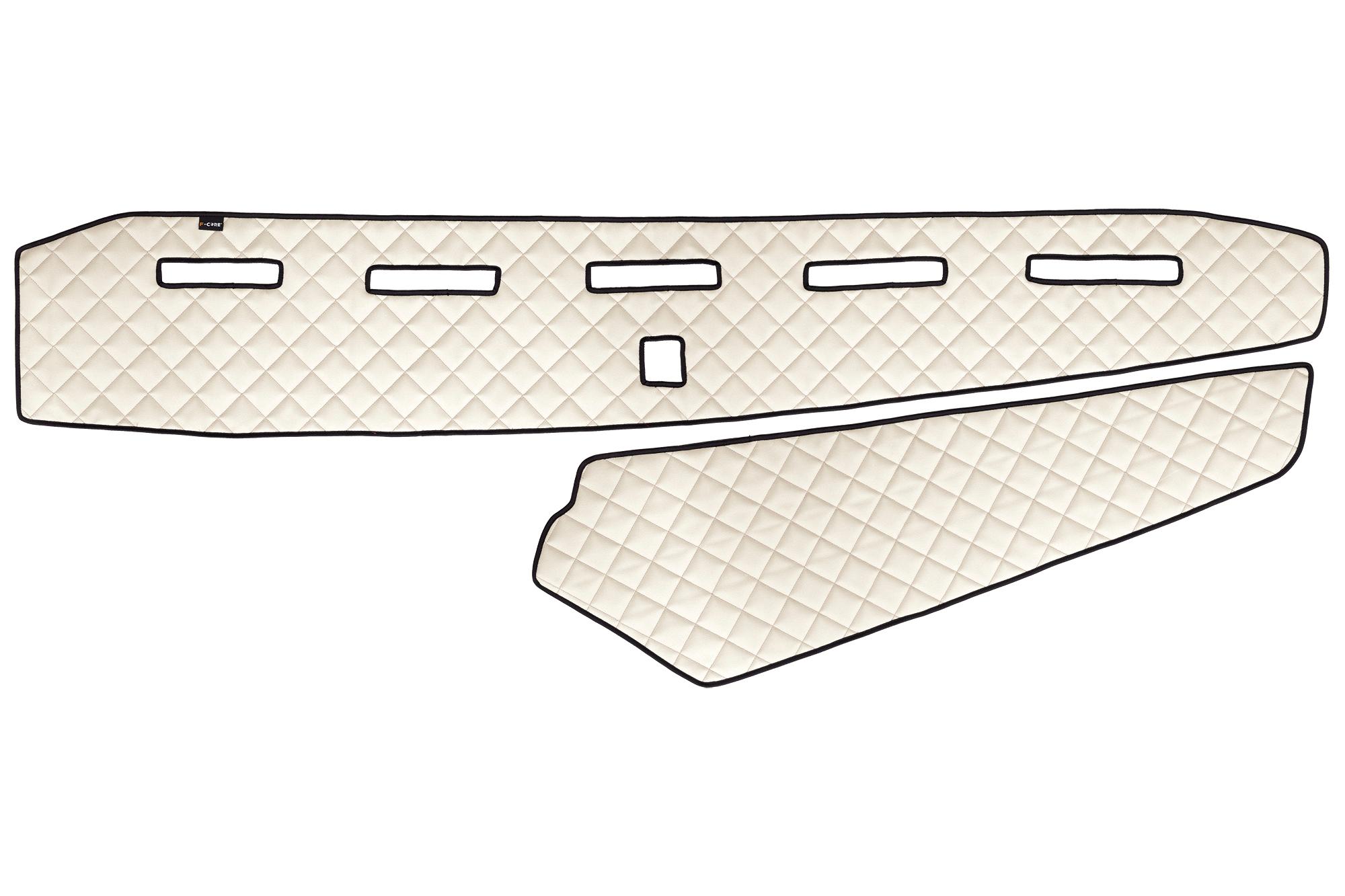 fd05, le tapis pour le tableau de bord - elegance, volvo fh 4